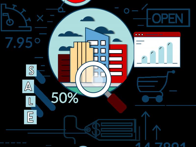 retail audit infographic